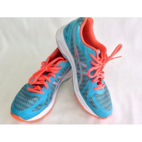 huge discount 2626e 18f4f Asics Gel DS Trainer 22 Running Shoes Size US 7 M